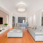 Charming-Down-Lighting-home-designing-tips-Contemporary-Living-Room-Melbourne